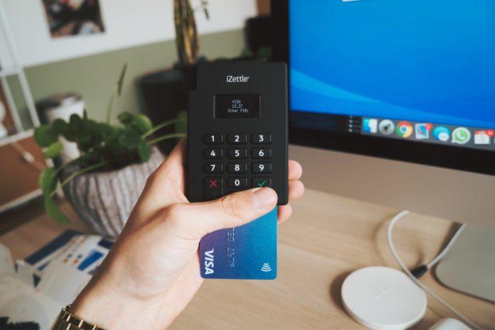 VISA und PayPal werden mit Kryptomünzen arbeiten